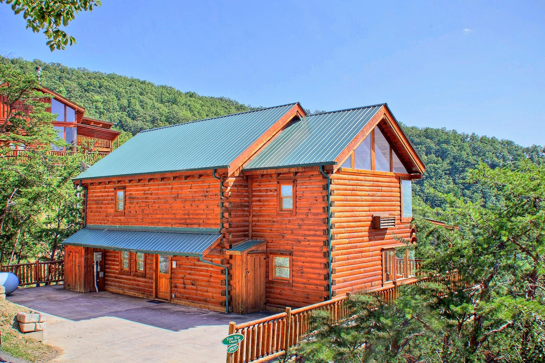 rentals with forge tn in tennessee cabin pool cabins discount pigeon military indoor tennesse