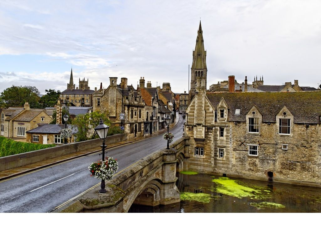 #Stamford UK   Lincolnshire england Cool places to visit ...