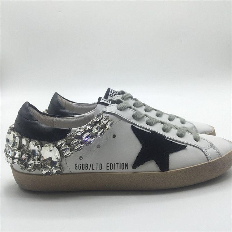 100% authentiek populaire winkels amazone Schoenen Golden Goose Heren Superstar Sneakers Sale ...