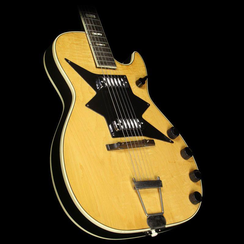 Classic 50 Guitar Schematic Wiring Diagram Univox Vintage Guitar