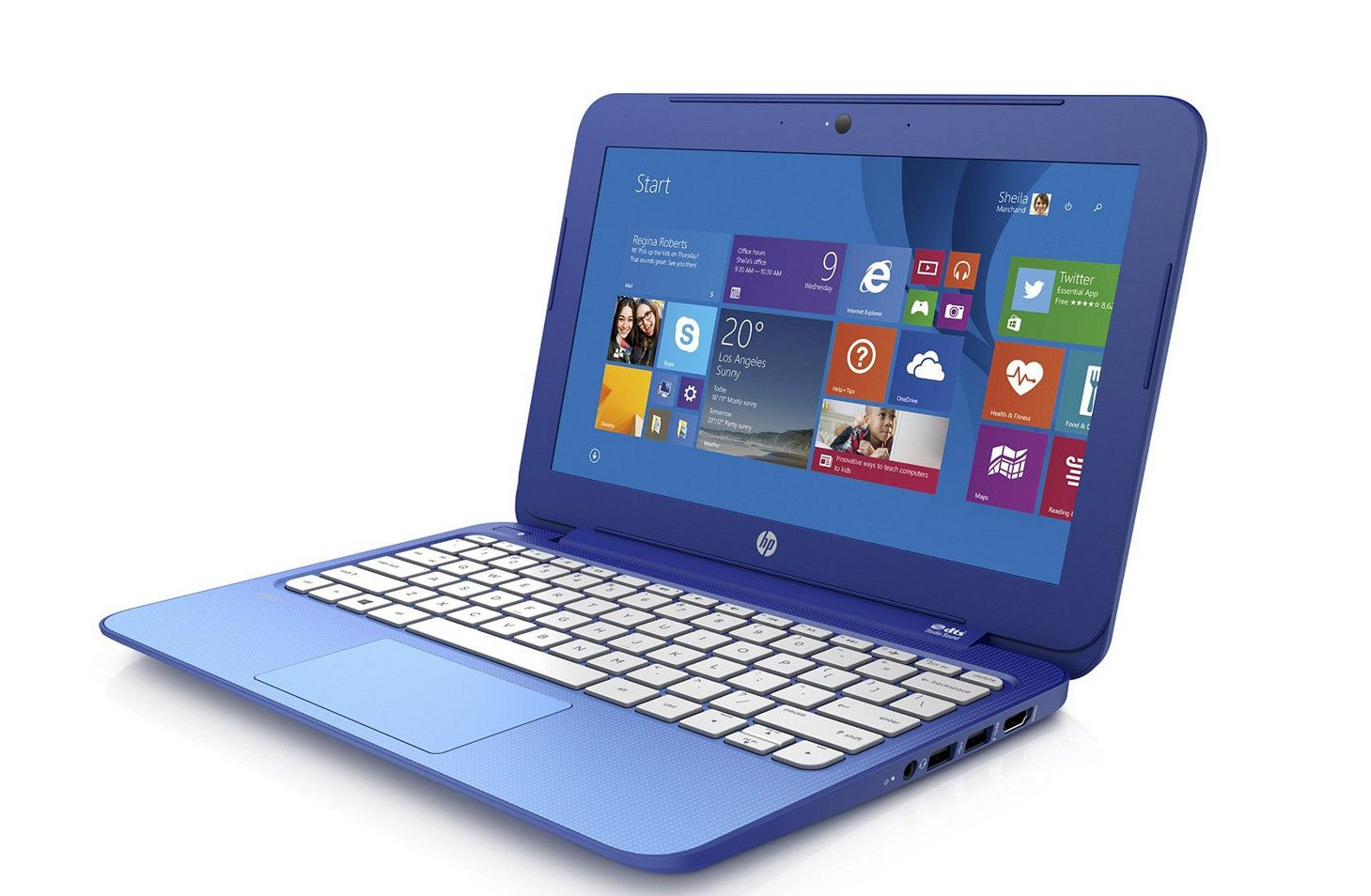 Hp S 200 Windows 8 1 Stream Laptop Now On Comes With 25 Credit