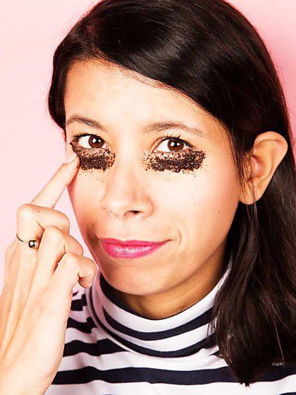 Schönheit aus der Kanne – 5 überraschende Beauty-Tipps mit Kaffee – Maquillaje