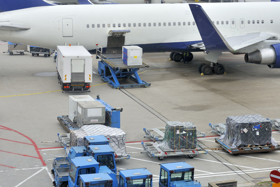 Cheapest Parcel Shipping By Air Cargo Service From UK To
