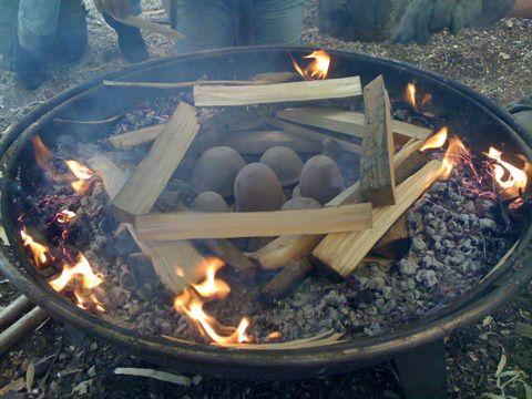 How To Make Primitive Kilns Pottery Ceramics Clay