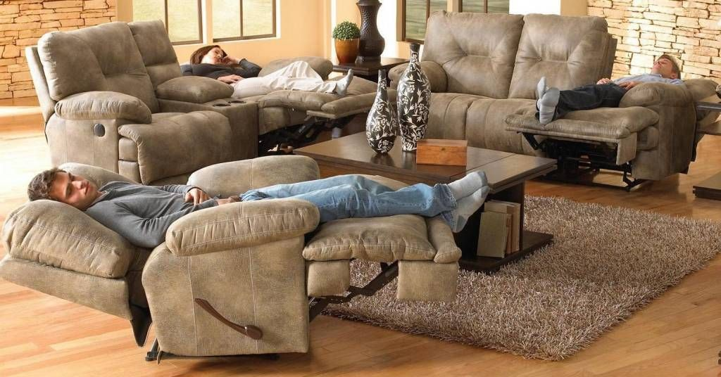 The Best Recliner Brands Living Room Sets High Quality Sofas