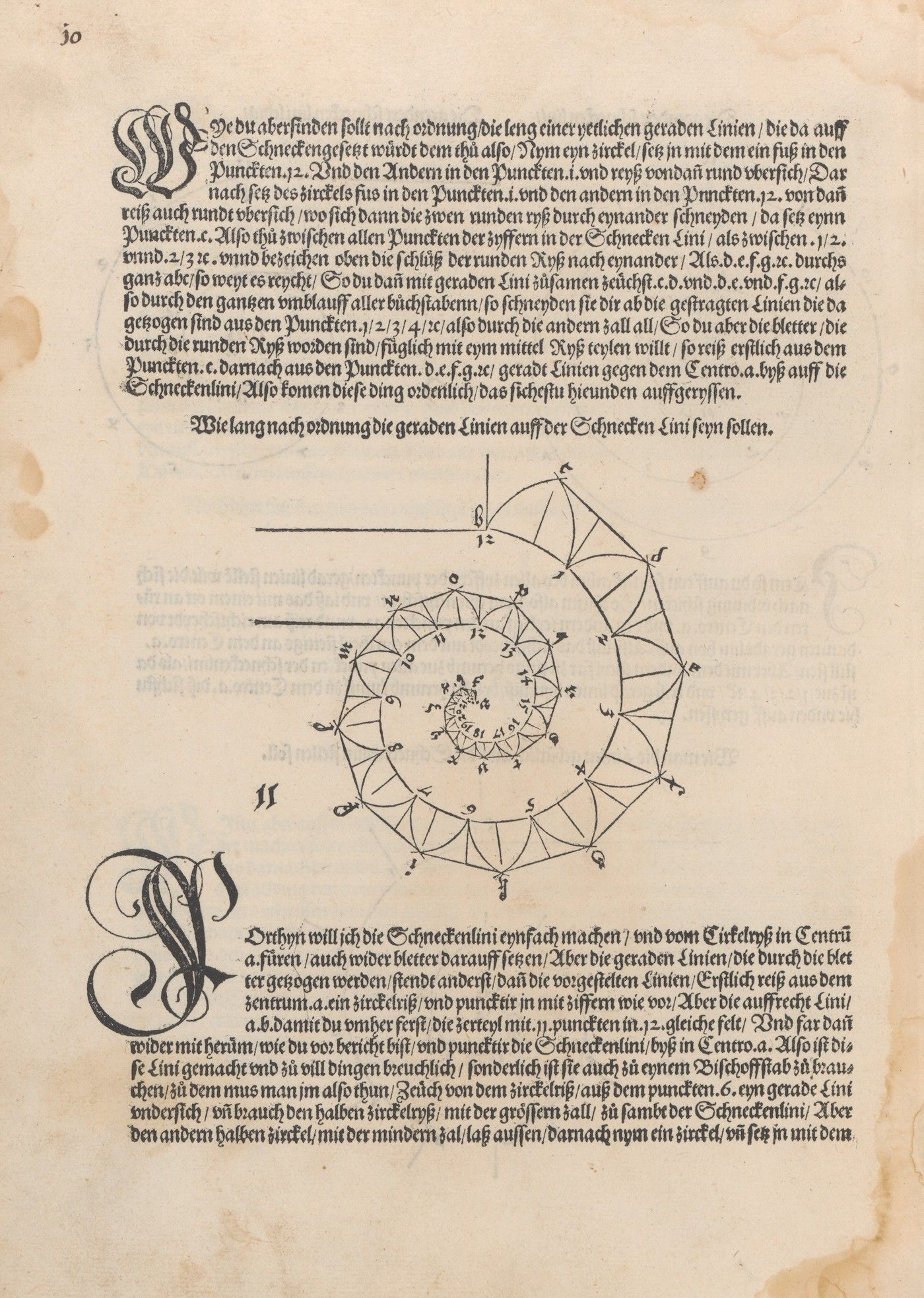 Artistic Expressions of Math Over Seven Centuries | Metropolitan ...