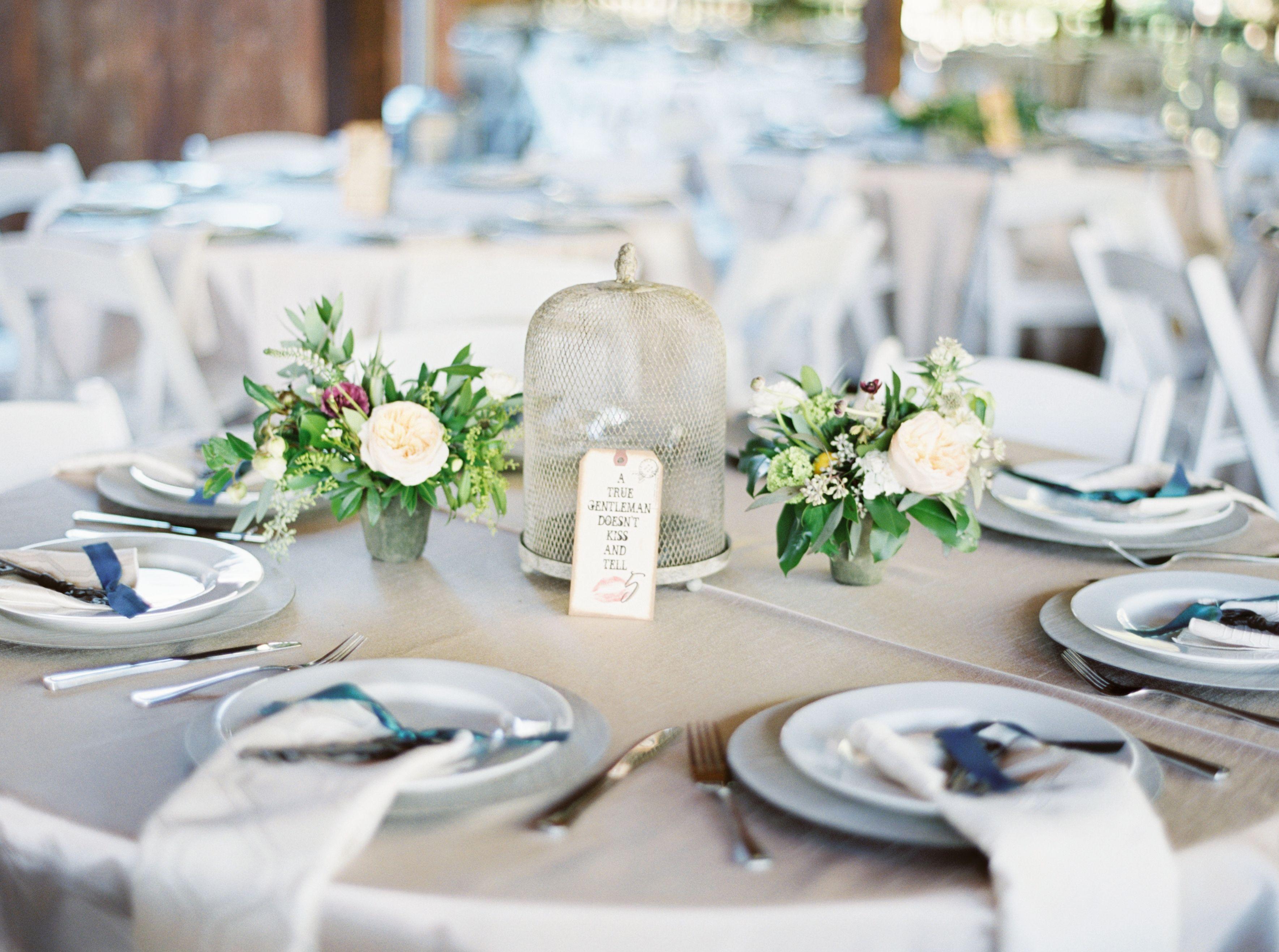 table numbers, wedding, garden wedding, vintage wedding, eclectic