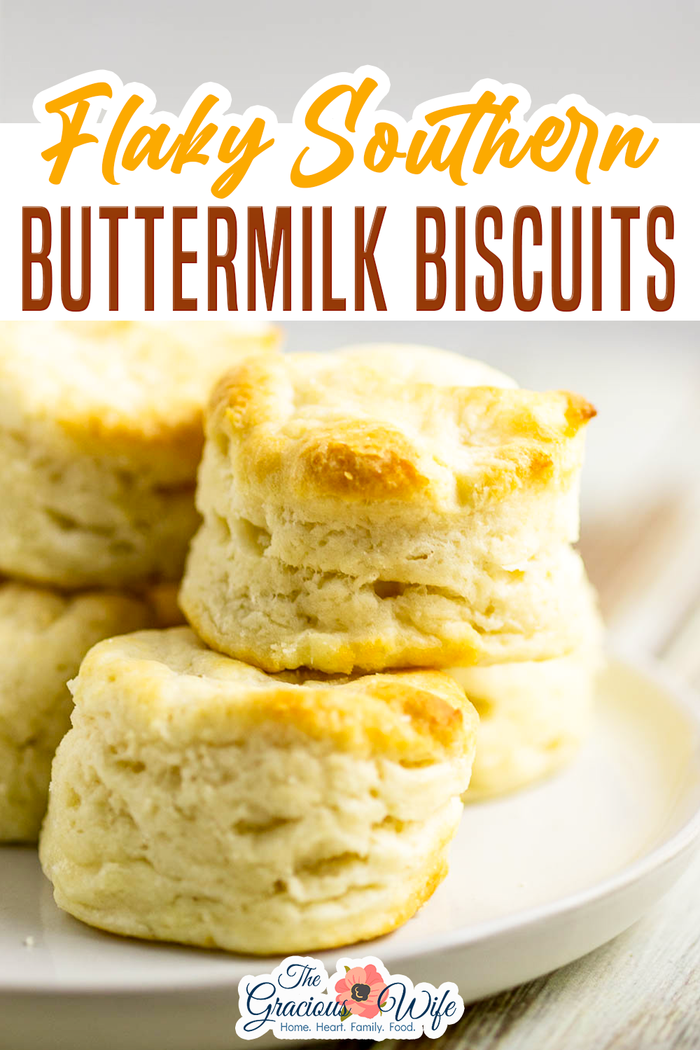 Flaky Southern Buttermilk Biscuits Recipe In 2020 Southern Buttermilk Biscuits Recipes Buttermilk Biscuits Recipe