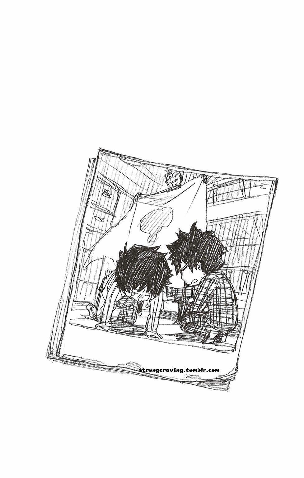 Shiro || Rin || Yukio