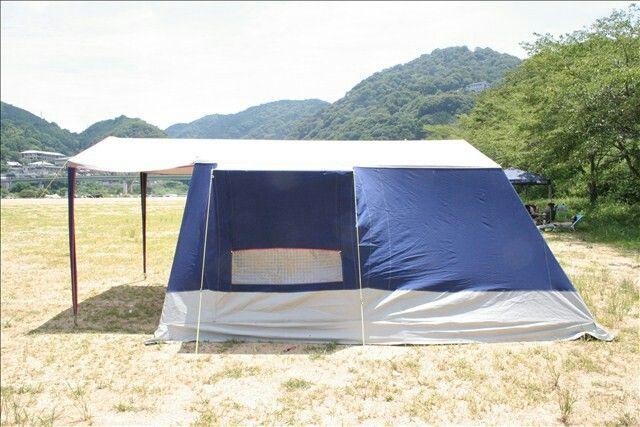 Marechal CEVENNES6 & Marechal CEVENNES6 | marechal tent | Pinterest | Tents