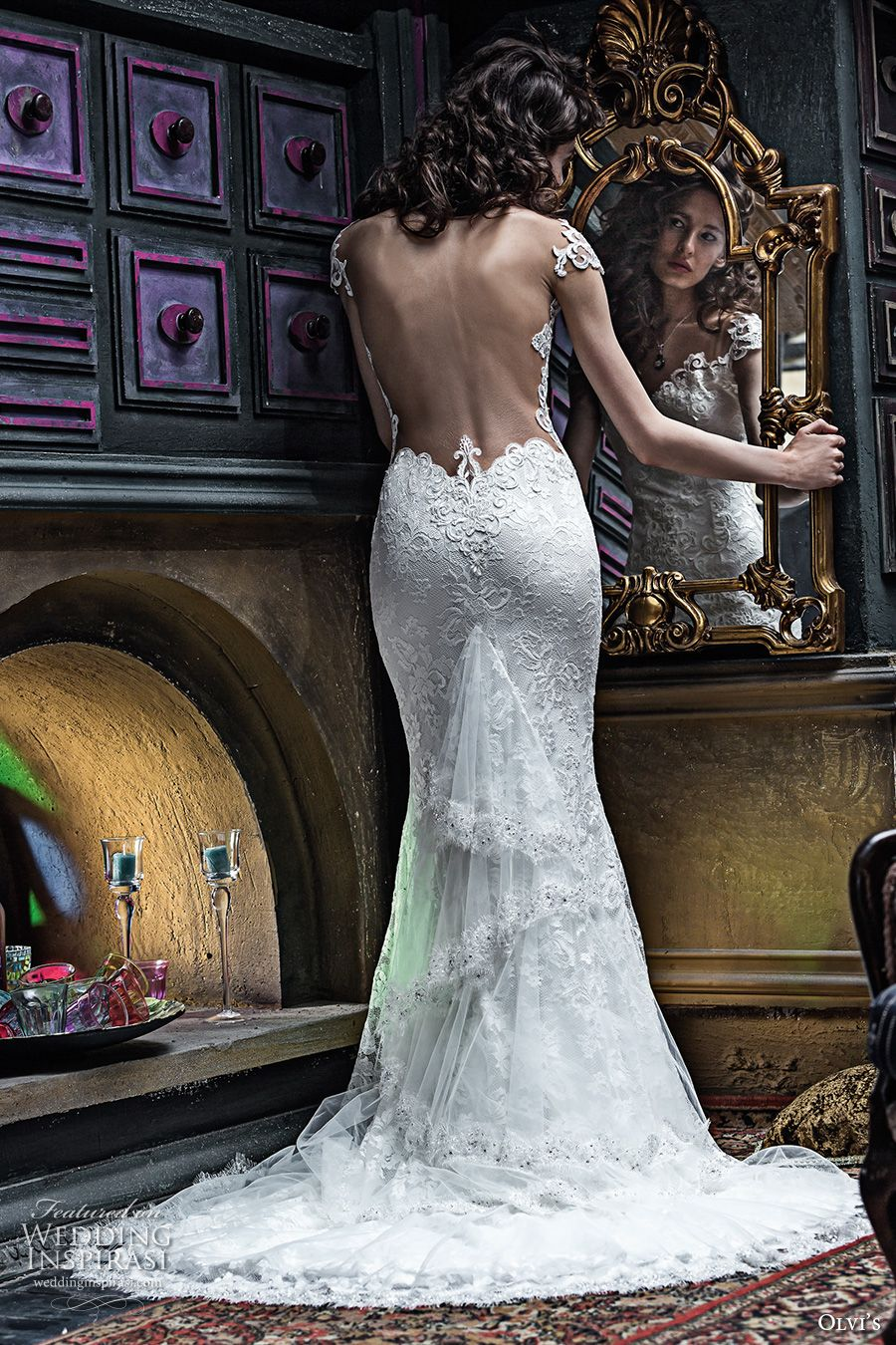 Olga yermoloff couture wedding dresses couture bridal chapel