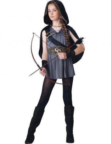 Quatang Gallery- Resultats De Recherche D Images Pour Deguisement 14 Ans Huntress Costume Tween Costumes Tween Halloween Costumes