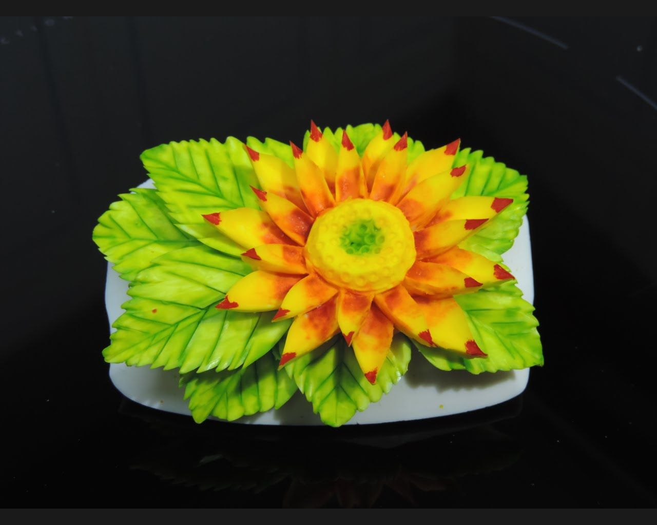 How to make a marigold carved in soap j pereira art carving