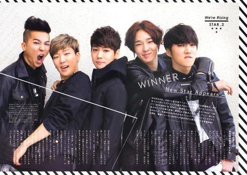 Yg Winner Trans Winner Yg Winner Kpop Wallpaper New korean boy hd wallpaper
