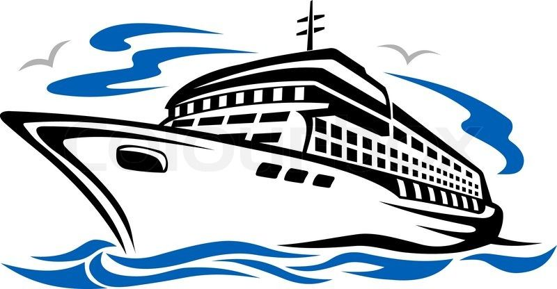 Cruise Ship Hi Png 600 354 Pixels Cruise Ship Cruise Scrapbook Cabin Door Decorations