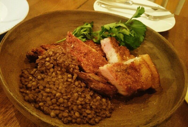 マルディ・グラにて撮影! MardiGras,wachi chef,ginza,roasted black pig