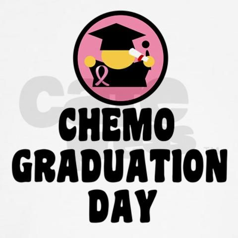 Chemo graduation certificate | For cancer survivors | Pinterest ...