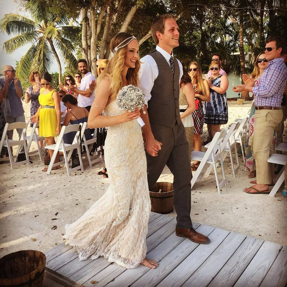 Florida Destination Weddings, Private Beach Weddings In