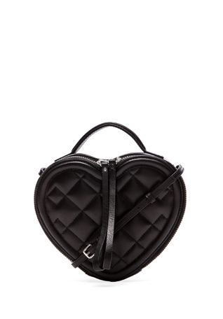 Marc Jacobs heart to heart bag