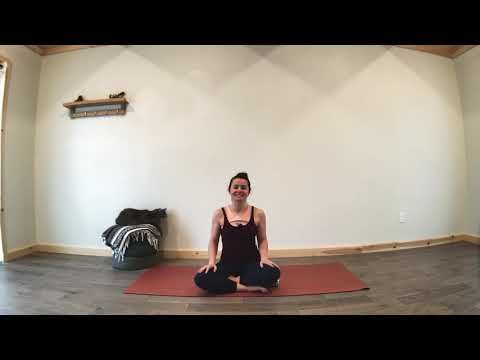 yoga for stress stretch strength and balance  healthy