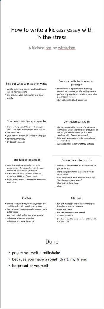 How To Write A Better Essay We Can Do Your Homework For You Just Ask Get Custom High Quality Here School Study Tip Hack Tips About