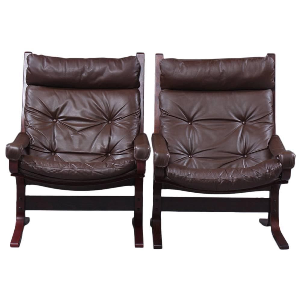 Antique lounge chairs - 1920 249 249 Ship Siesta Leather Chair Comparison Relling Siesta Ingmar Relling Seating Lounge Lounge Chairs Scandinavian Retro