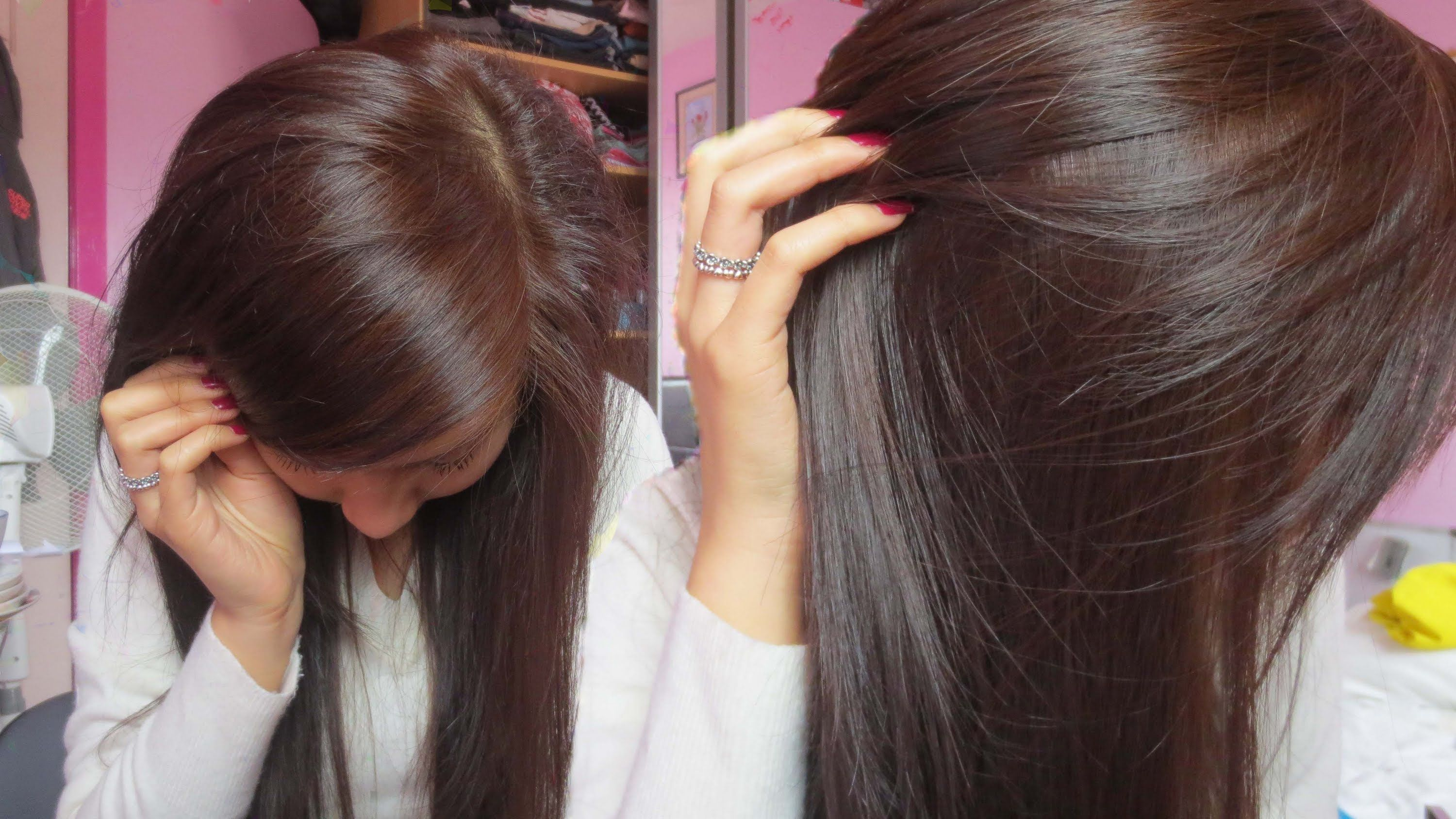 How To Dye Black Hair To Brown Without Bleach