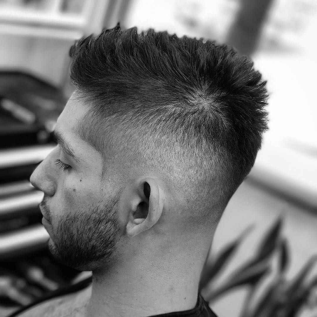 80 New Hairstyles For Men 2018 Update Haircuts Pinterest