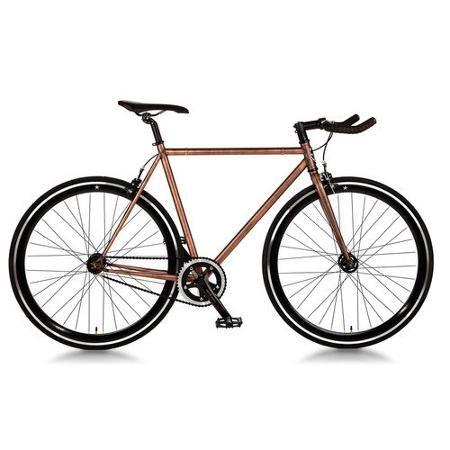 single speed frame brushed steel - Google zoeken   Bicycles ...