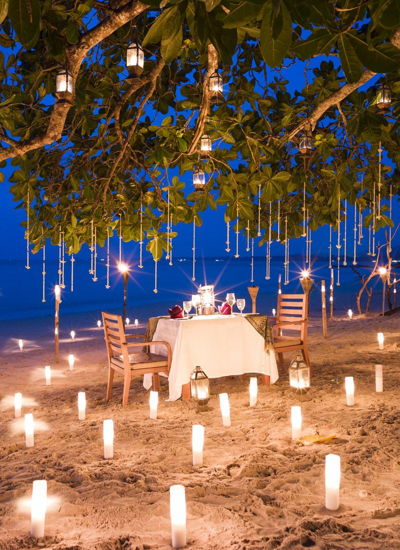 10 Romantic Things To Do In Thailand