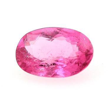 Tourmaline rose 0.63 carats
