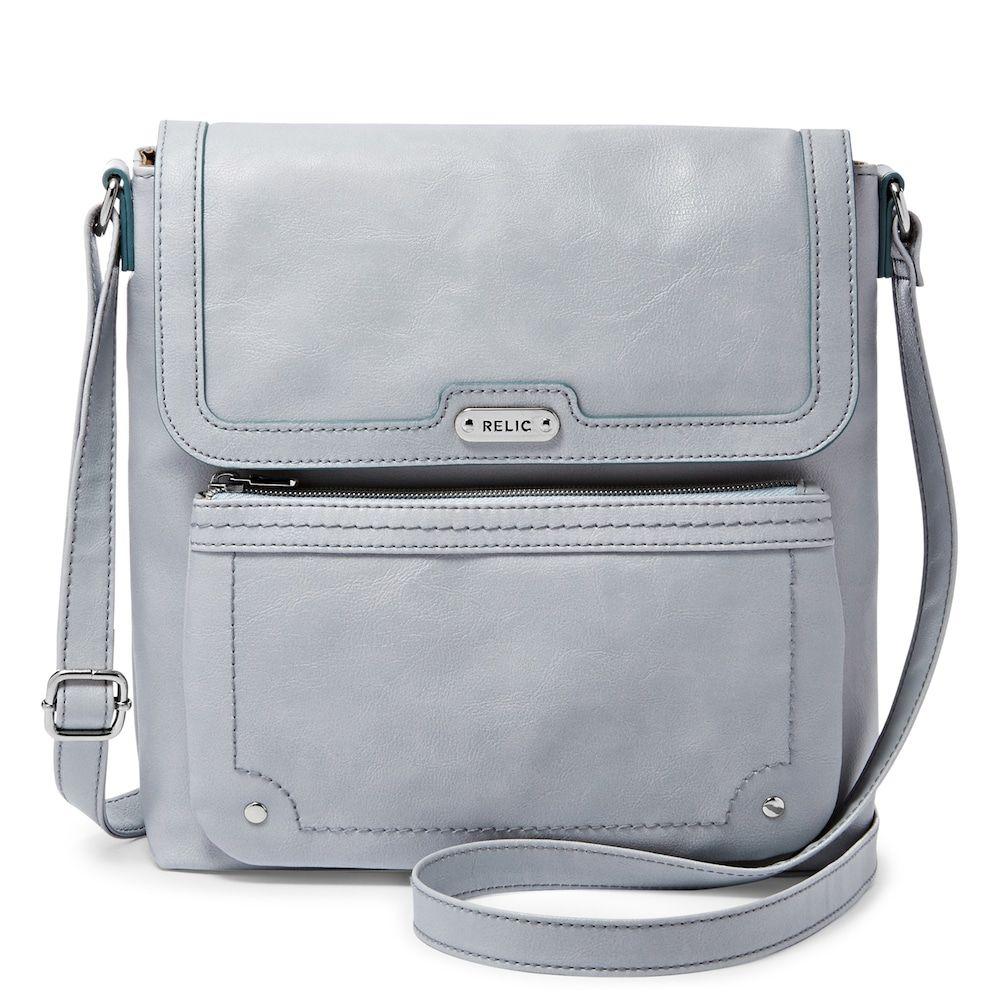 abb06d9a741 Relic Evie Flap Crossbody Bag   Products   Crossbody bag, Bags ...