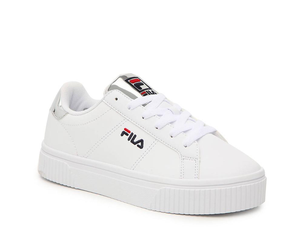 Fila Panache Platform Sneaker - Women's