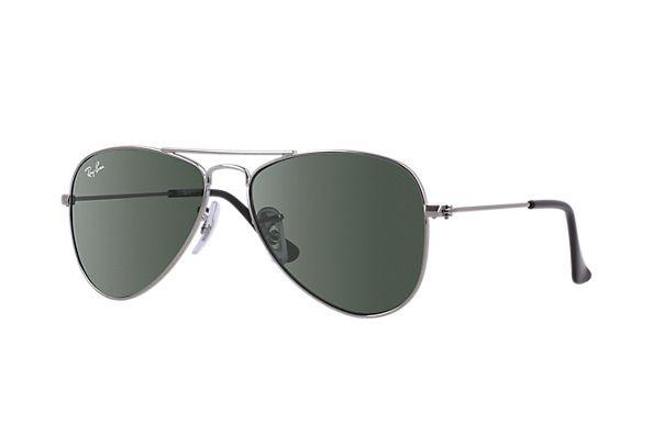 lentes ray ban estilo aviador