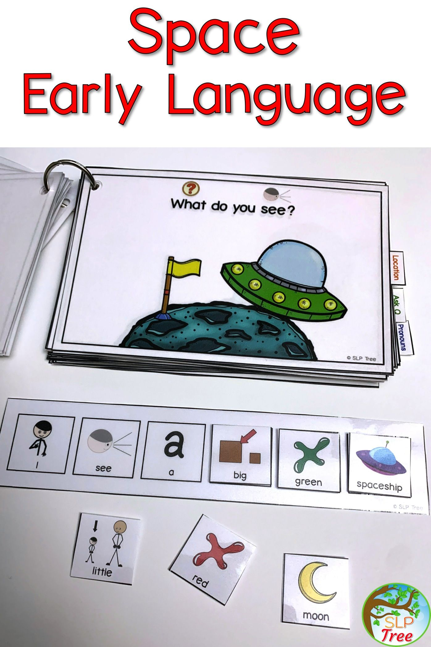 Space Early Language