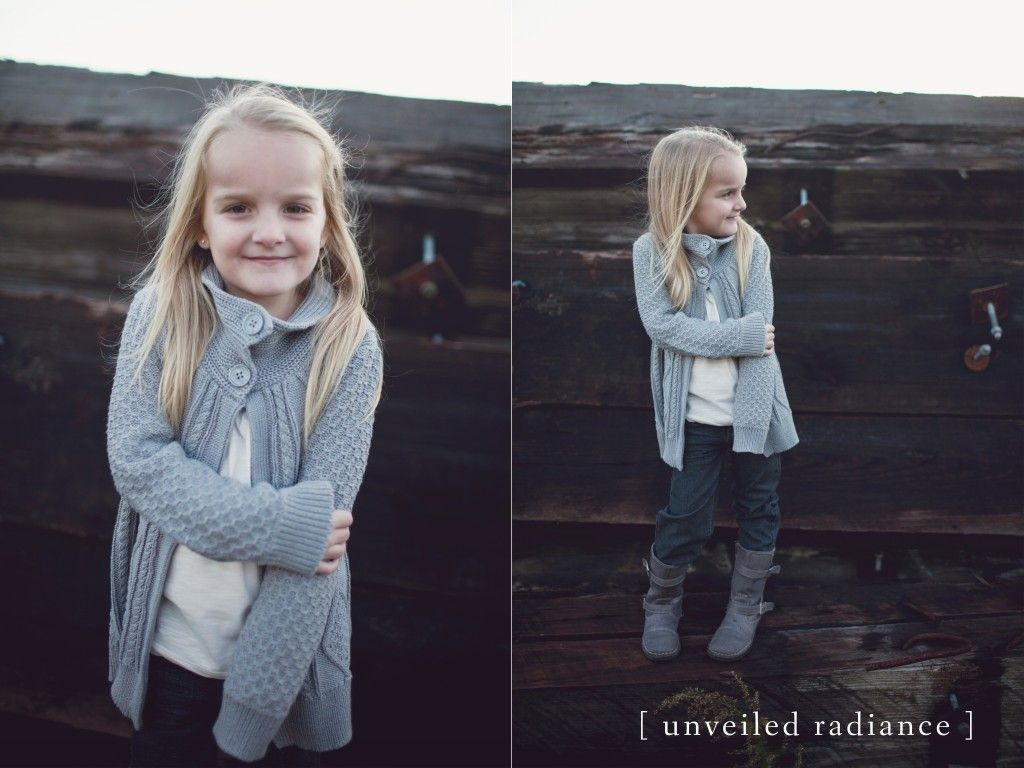 Little Girl Girl outfits Little girl outfit ideas family photos