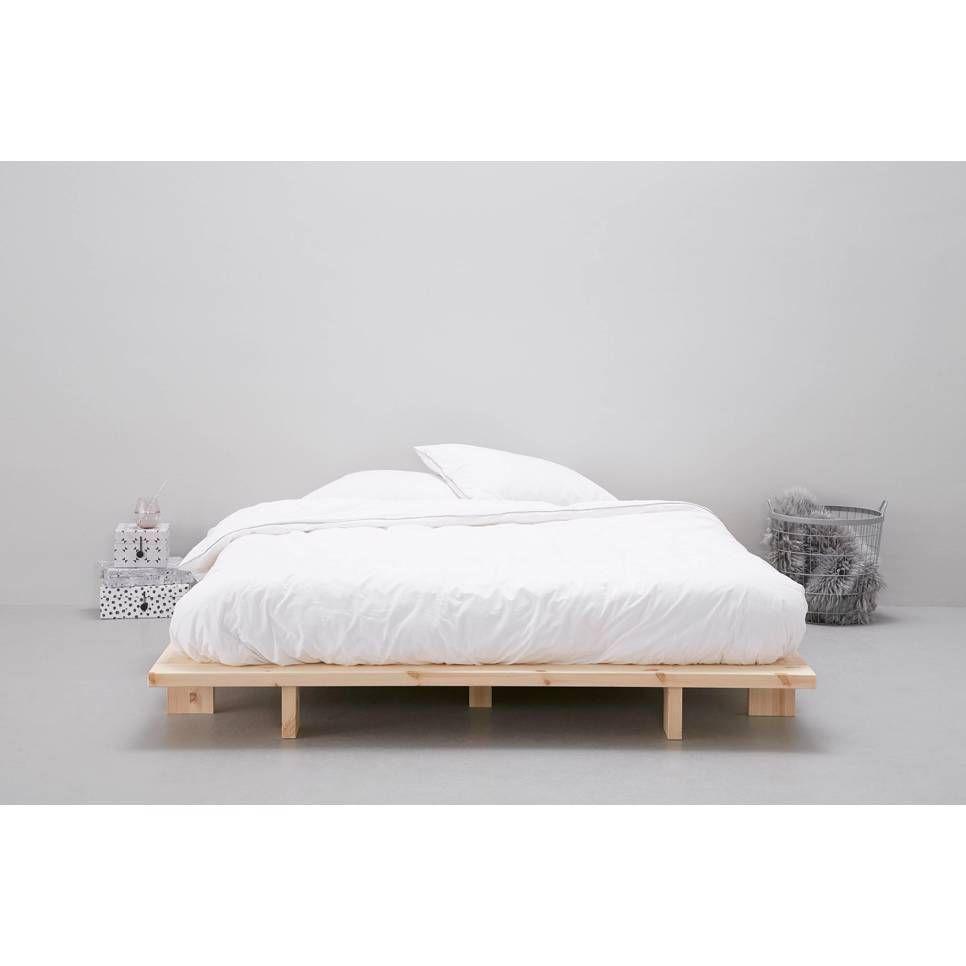 Bed 140x200 Hout.Karup Futonbed Japan 140x200 Hout H O U S E Pinterest Japan