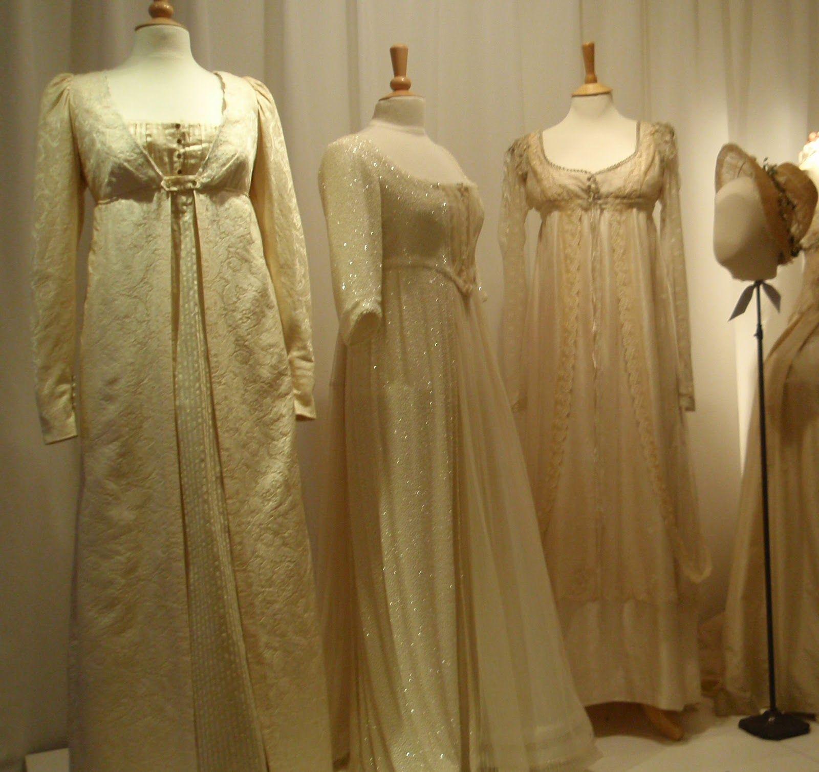 Best 25 Regency wedding dress ideas on Pinterest