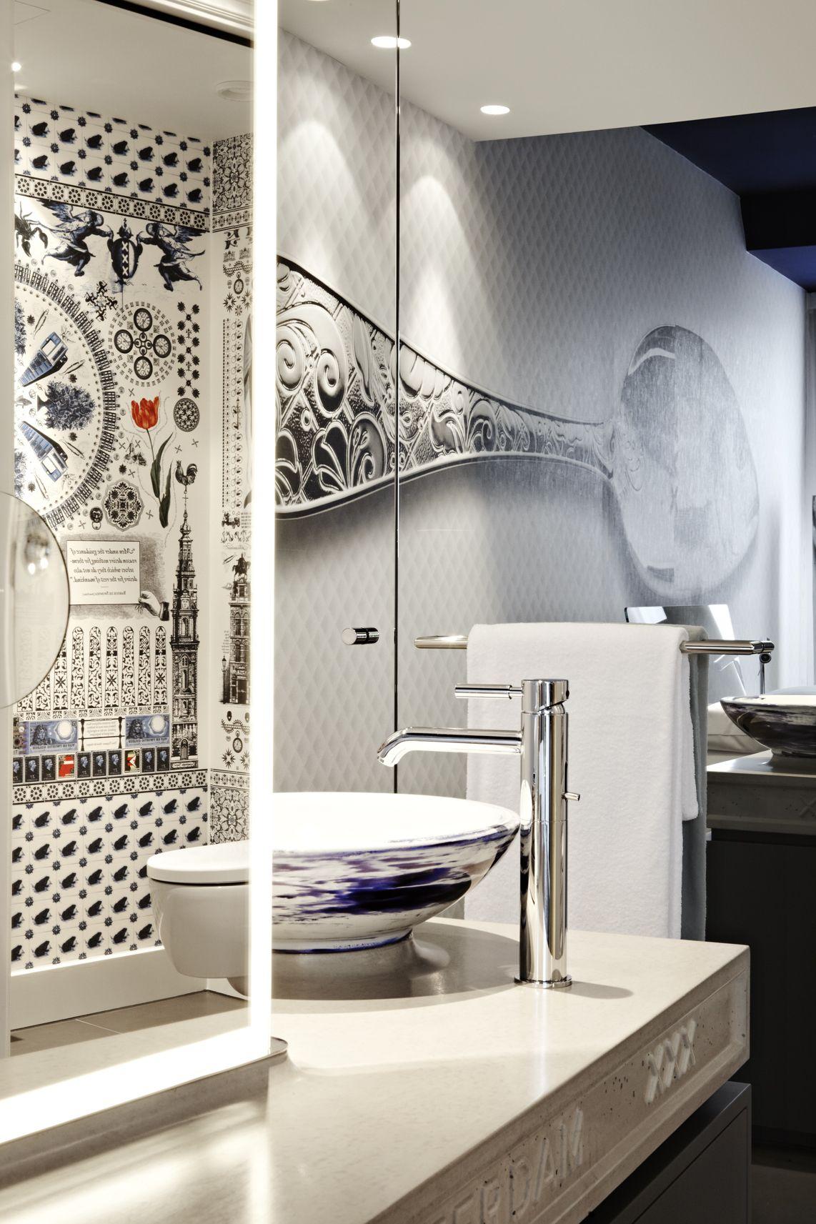 Specially Designed Vanity Marcel Wanders