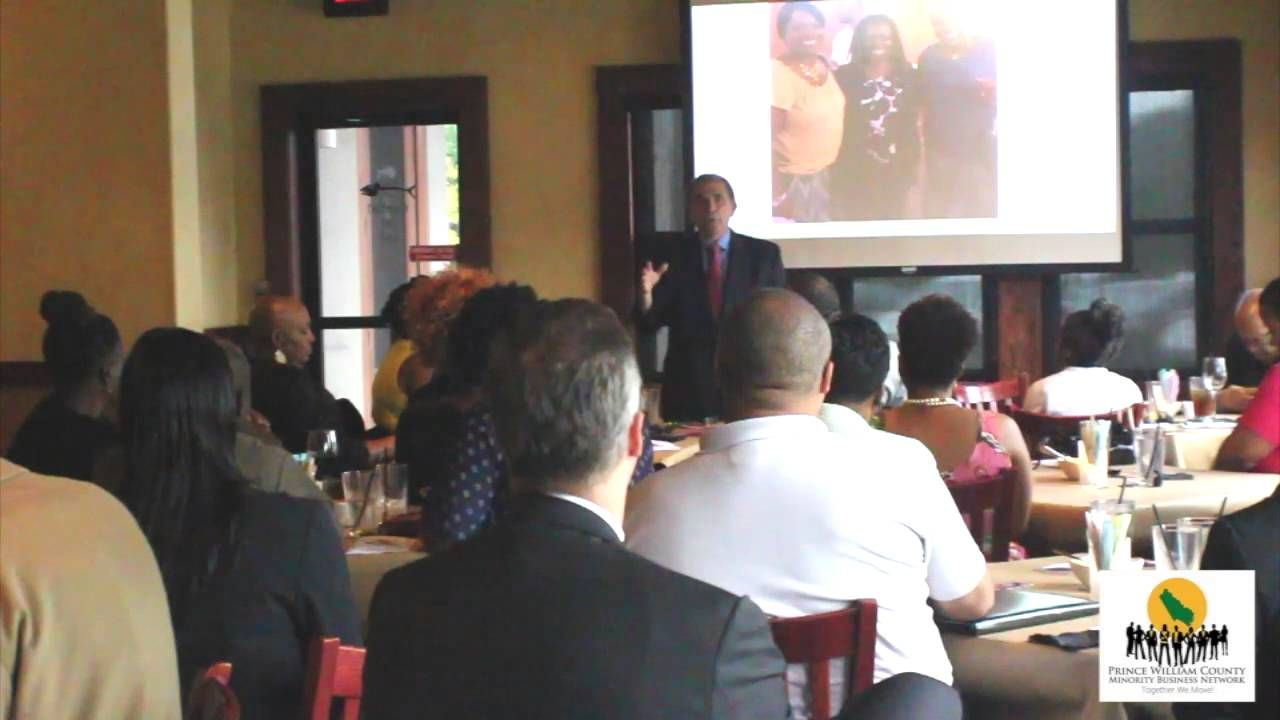 Prince William County Minority Business Network