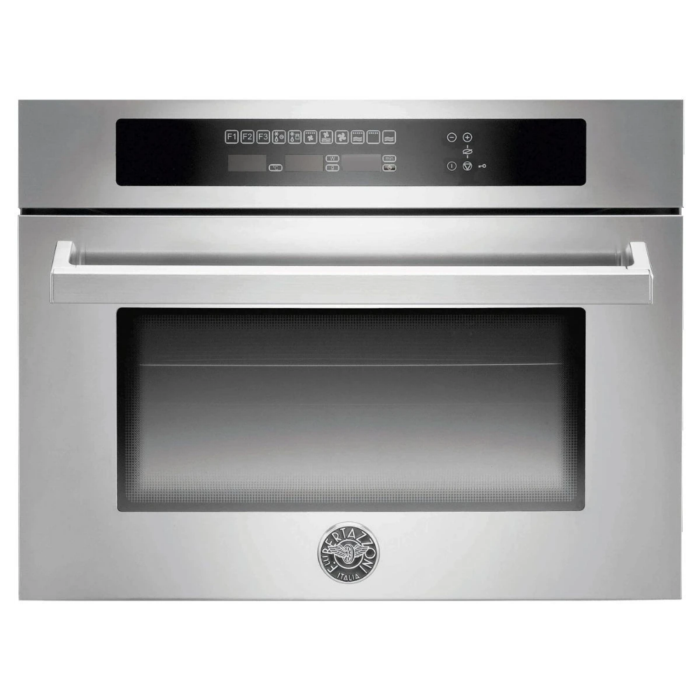 Bertazzoni SO24PRO Wall oven, Built in microwave oven