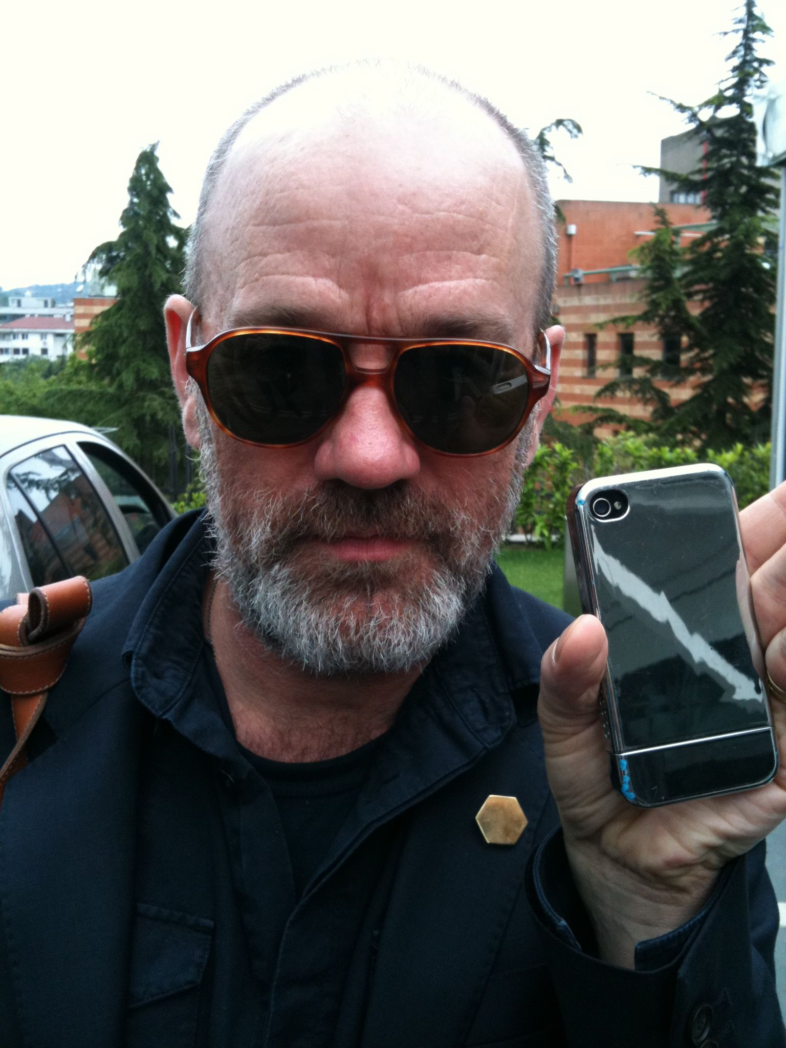 michael stipe photos