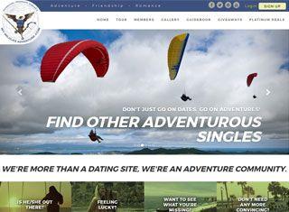 Adventure dating websites