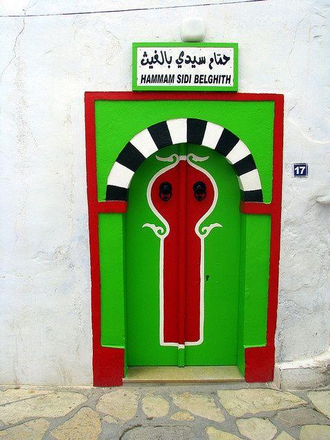Hammamat, Nabul, Tunesia