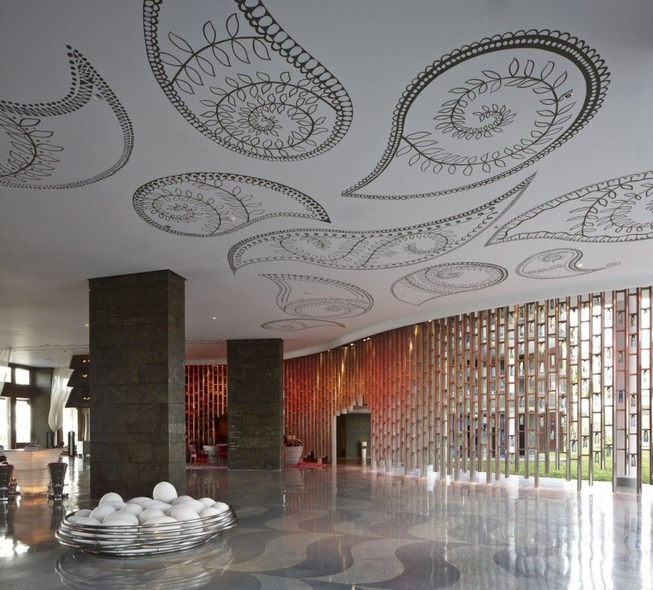 W Retreat & Spa in Bali - By: AB Concept