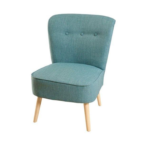 étourdissant petit fauteuil salon Appart 3 Pinterest