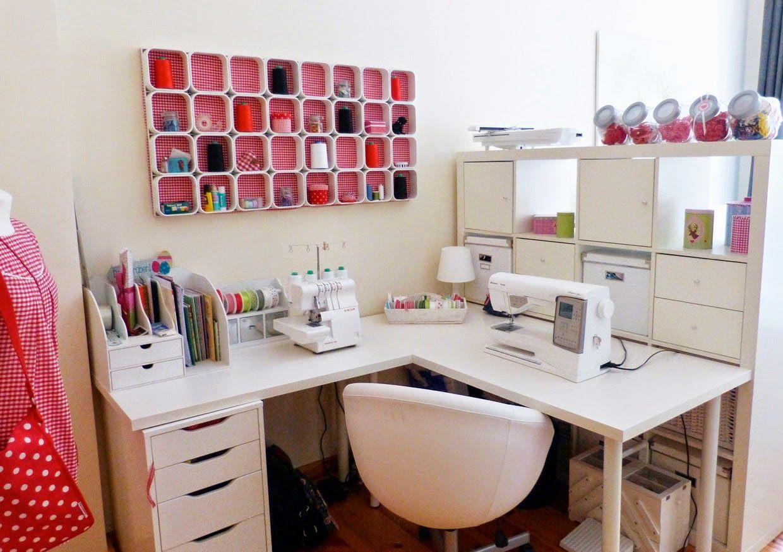 n hte von k the ber mich sewingroom pinterest atelier atelier de couture et couture. Black Bedroom Furniture Sets. Home Design Ideas