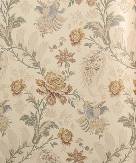 TS70202 French Tapestry