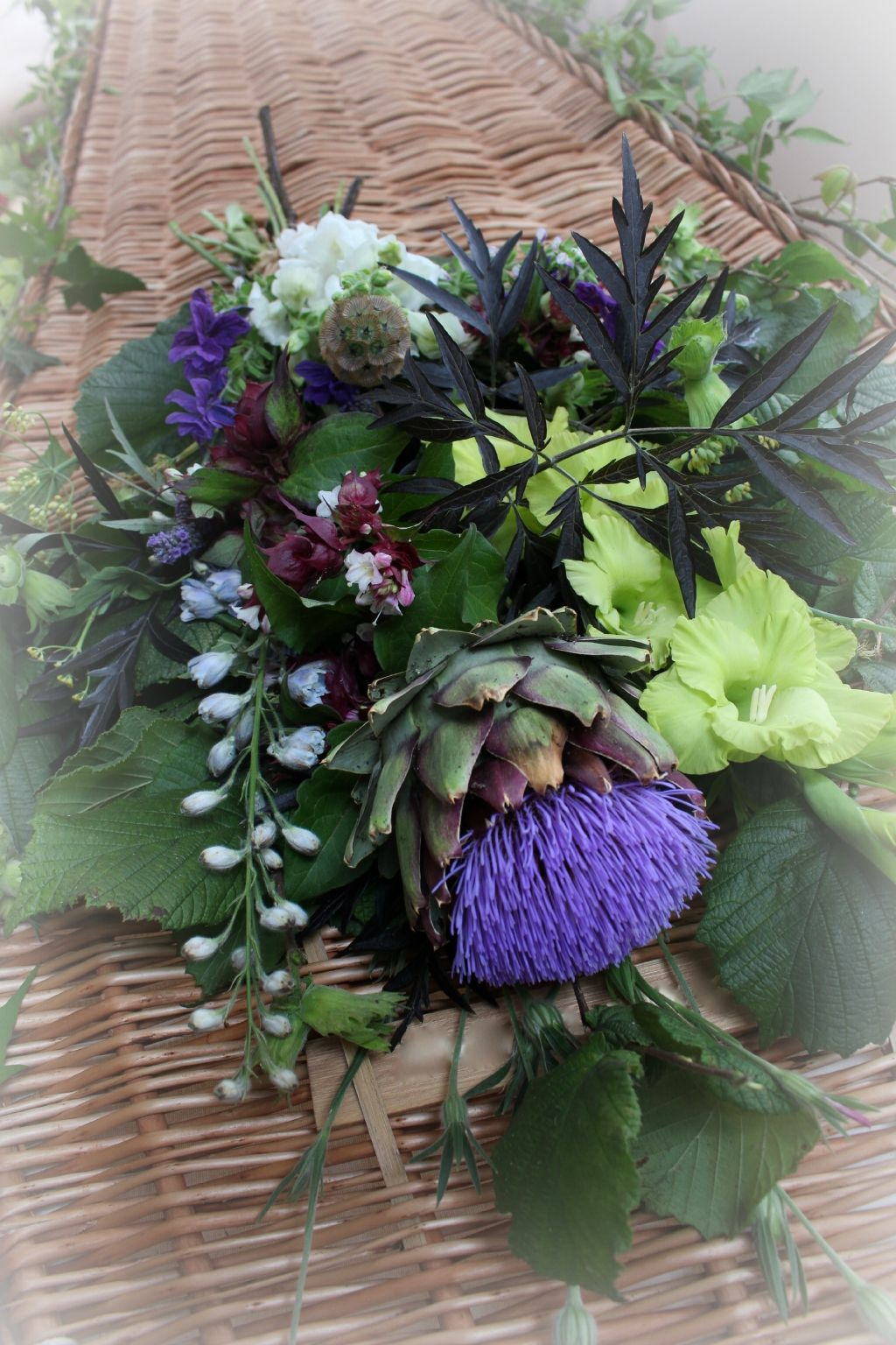 August sheaf by tuckshop flowers locally lovely and 100 august sheaf by tuckshop flowers locally lovely and 100 biodegradable izmirmasajfo