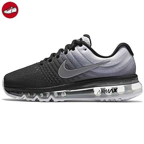 detailed pictures no sale tax best quality 851622 003|Nike Air Max 2017 (GS) Laufschuhe Schwarz|38.5 ...